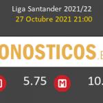 Real Madrid vs Osasuna Pronostico (27 Oct 2021) 5