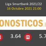 Real Sporting vs Alcorcón Pronostico (16 Oct 2021) 6