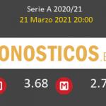 Roma vs Napoles Pronostico (24 Oct 2021) 3