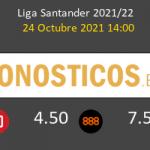 Sevilla vs Levante Pronostico (24 Oct 2021) 5