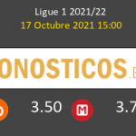 Estrasburgo vs SaintvÉtienne Pronostico (17 Oct 2021) 6