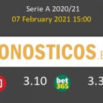 Udinese vs Hellas Verona Pronostico (27 Oct 2021) 6