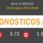 Venezia vs Fiorentina Pronostico (18 Oct 2021) 2