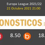 West Ham vs Genk Pronostico (21 Oct 2021) 3