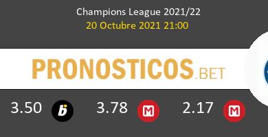 Young Boys vs Villarreal Pronostico (20 Oct 2021) 1